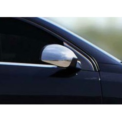 Covers mirrors stainless chrome for Opel SIGNUM 2003 - 2008
