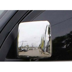 Chrom mirror cover for Opel COMBO C 2001-2011