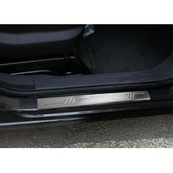 Sills for Opel VIVARO II 2001-2010