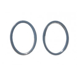 Contour chrome for fog Opel MOVANO III 2013-[...]