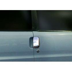 Peugeot 106 5 door chrome door handle covers