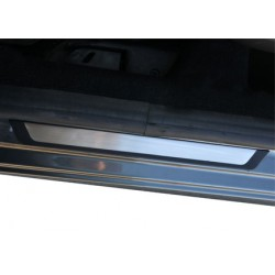 Door sill cover for Peugeot 301 2013-[...]