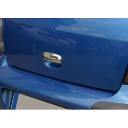 Trunk chrome for Peugeot 307 handle covers 2001-2008