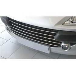 Rod's grille chrome for Peugeot 307 2006-2008