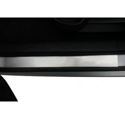 Door sill cover for Peugeot 307 2001-2008