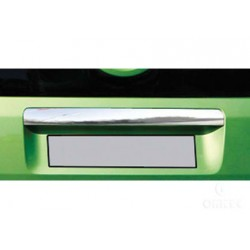 Handle trunk chrome for Peugeot BIPPER 2008-[...] - a back door covers