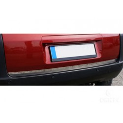 Rear bumper sill cover for Peugeot BIPPER 2008-[...]