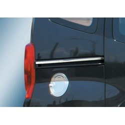 Covers chrome cache tank of gasoline for Peugeot BIPPER 2008-[...]