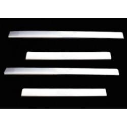 Door sills for Peugeot PARTNER (II) TEPEE 2008-[...]