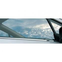 Window trim cover chrom alu for Renault CLIO SYMBOL I 1999-2008