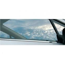 Window trim cover chrom alu for Renault CLIO II 1999-2006