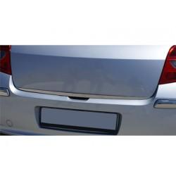 Rear bumper sill cover for Renault CLIO III 2006-2012