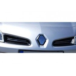 Rod's grille chrome for Renault CLIO III 2006-2010