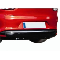 Accessory chrome for Renault CLIO SPORT TOURER 2013-[...]