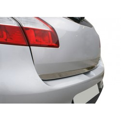 Rear bumper sill cover for Renault MEGANE III 2009-[...]