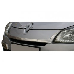 Rod's grille chrome for Renault MEGANE III 2009-[...]