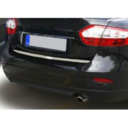 Rear bumper sill cover for Renault FLUENCE 2010-[...]