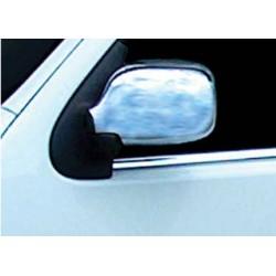 Chrom mirror cover stainless steel for Renault KANGOO I Facelift 2004-2007