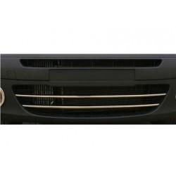 Added chrome bumper before Renault KANGOO II 2008-[...]
