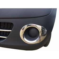 Contour chrome for fog Renault KANGOO II 2008-[...]