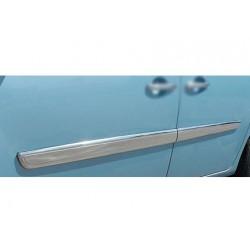 Covers rods doors chrome for Renault KANGOO II 2008-[...]