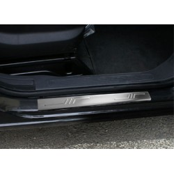 Sills for Renault traffic II 2001-2010