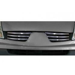 Rod's grille chrome for Renault traffic II Facelift 2010-[...]