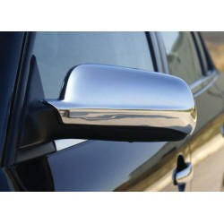 Chrom mirror cover for Seat IBIZA II Facelift 1999-2002