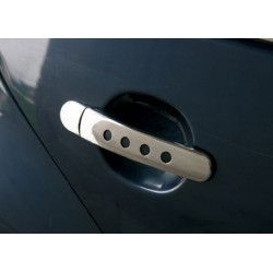 Covers for Seat CORDOBA II 2000-2009 4-door sport chrome door handles