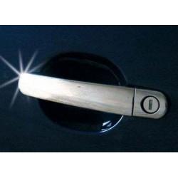 Seat LEON II chrome door handle covers