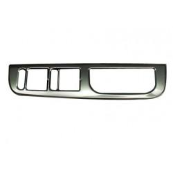 Accessory chrome for Skoda OCTAVIA I (A4) Facelift 2000 - 2004