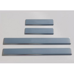 Door sill cover for Skoda OCTAVIA II (A5) 2004-2013