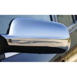 Chrom mirror cover for Skoda SUPERB I 2001-2008