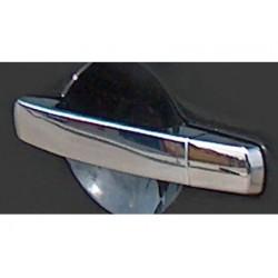 Suzuki EQUATOR 4-door chrome door handle covers
