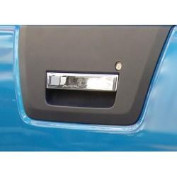 Trunk chrome for Suzuki EQUATOR 2006-[...] handle covers