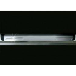 Door sill cover for Toyota COROLLA 2002-2007