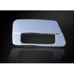 Trunk chrome for Toyota LAND CRUISER PRADO handle covers 120 2003-2009