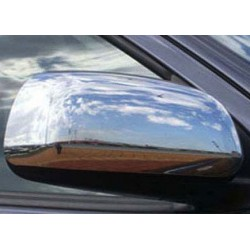 Covers mirrors stainless chrome for Toyota HILUX 2005-[...]