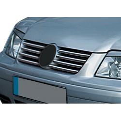 Rod's grille chrome for VW BORA 1998-2004