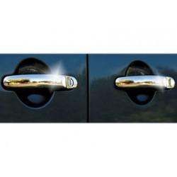 VW GOLF V PLUS 5 door chrome door handle covers