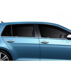 Window trim cover chrom alu VW GOLF VII 2012-[...]