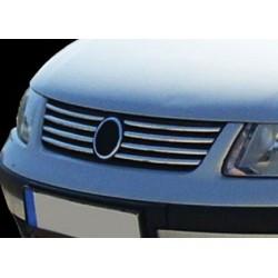 Rod's grille chrome for VW PASSAT 3B 2000-2005