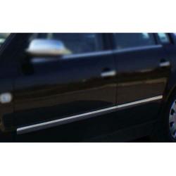 Covers doors chrome for VW PASSAT 3B 2000-2005 rods