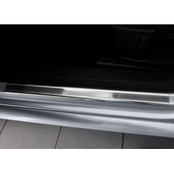 Door sill cover for VW PASSAT B6 (3 c) 2005-2010