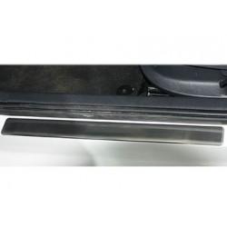 Door sill cover for VW PASSAT B7 2010-[...]