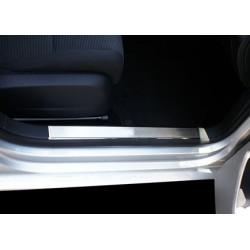Interior door sills for VW JETTA V 2005-2011