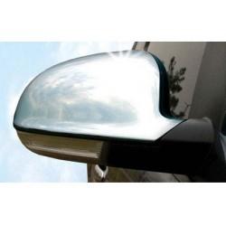 Chrom mirror cover stainless steel for VW JETTA V 2005-2011