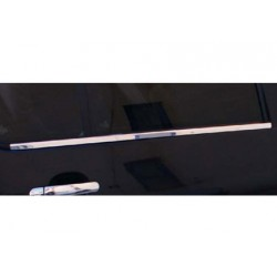 Window trim cover chrom alu for VW JETTA V 2005-2011
