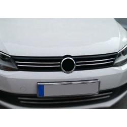 Rod's grille chrome for VW JETTA VI 2011-[...]