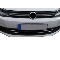 Added chrome bumper before VW JETTA VI 2011-[...]
